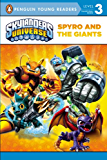 Spyro and the Giants (Skylanders Universe)
