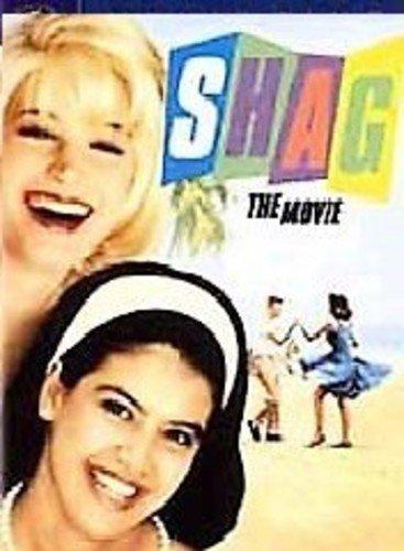 DVD : Shag (DVD)