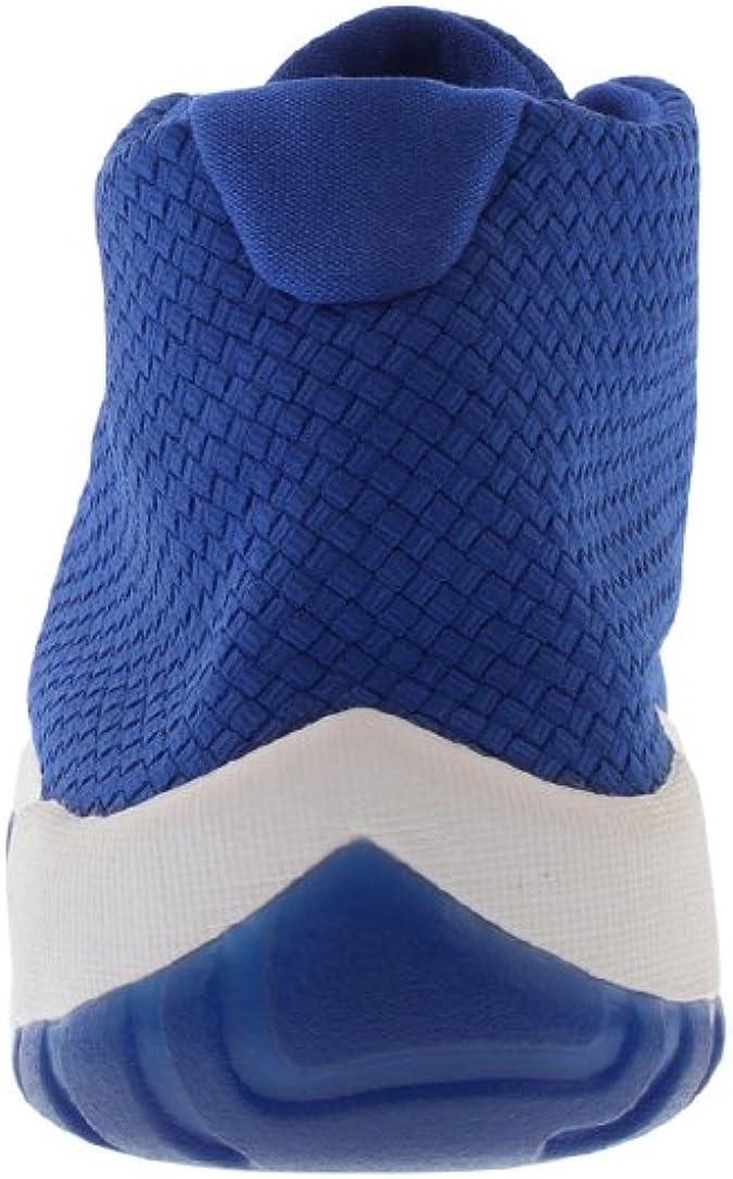 Nike Air Jordan Future Bleu Varsity RoyalVRSTY Ryl White