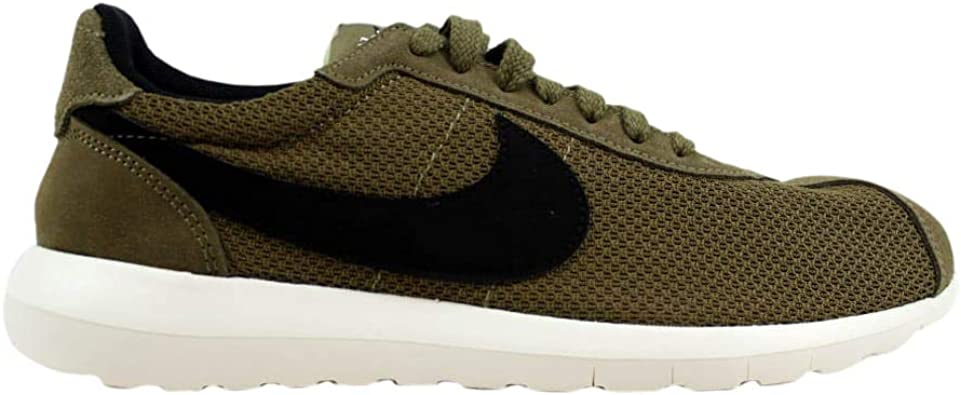 classic styles first look website for discount Amazon.com | Nike Mens Roshe Ld-1000 Qs Fabric Low Top Lace Up ...