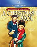 Christmas Carol [Blu-ray] [Import]