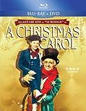 A Christmas Carol (Blu-ray/DVD Combo)
