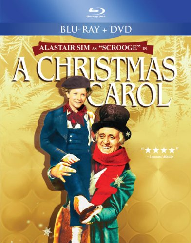 A Christmas Carol (With DVD, Subtitled, Dolby, AC-3, 2PC)