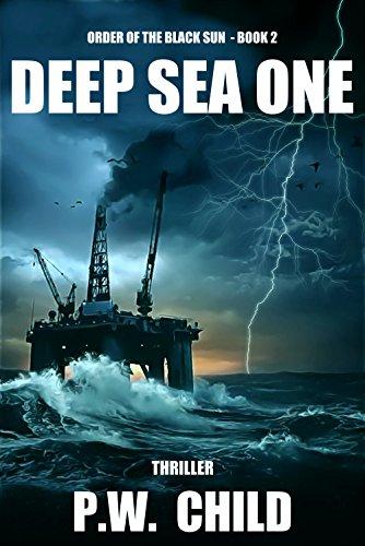 Deep Sea One (Order of the Black Sun Series Book 2) (Neu Series)