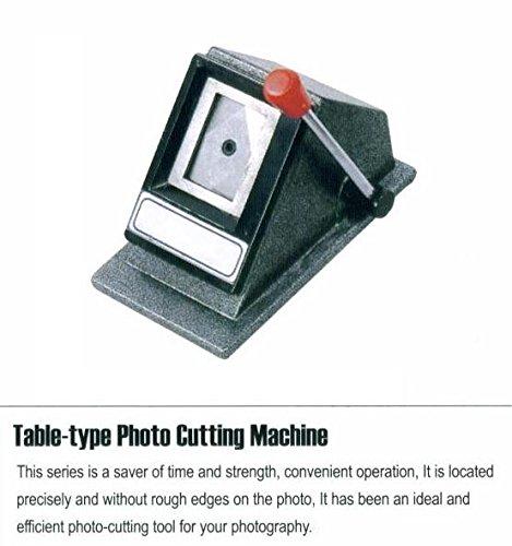 Passport Photo Cutter 2x2 for U.S. Passport - Table Top