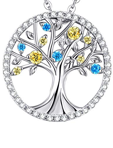Christmas Gift Tree of Life Ne