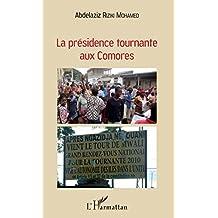 La présidence tournante aux Comores