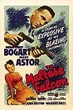 Maltese Falcon Movie Mini Poster #01 11