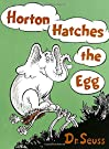 Horton Hatches the Egg, by Dr. Seuss