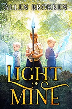 Light of Mine: Towers of Light Series : Book 1