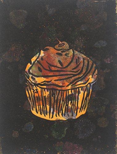 (Cupcake At Night)