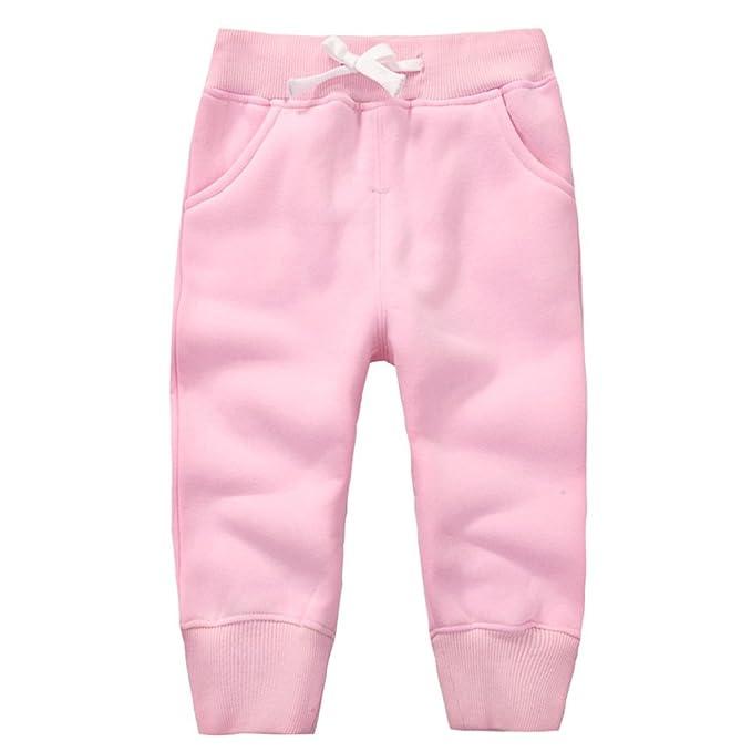 2773b9b75f5 Casa Pantalones Deportivos para Bebés De Chándal Joggers