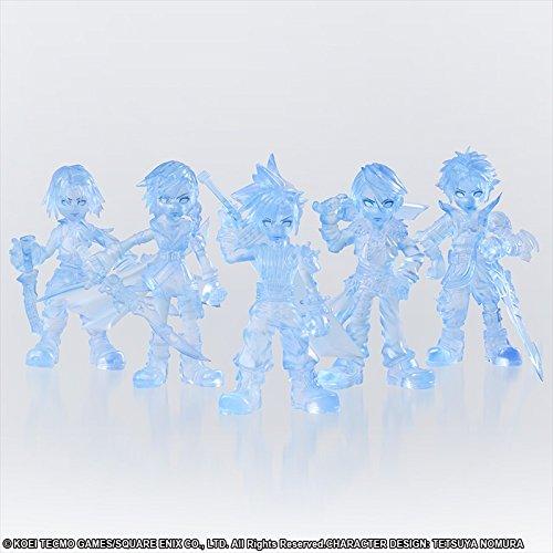 Trading Arts Dissidia Final Fantasy Opera Omnia 10Pack BOX
