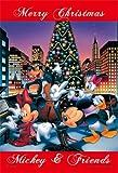 204ピース ジグソーパズル プチ ディズニー クリスマス・コンサート スモールピース(10x14.7cm)