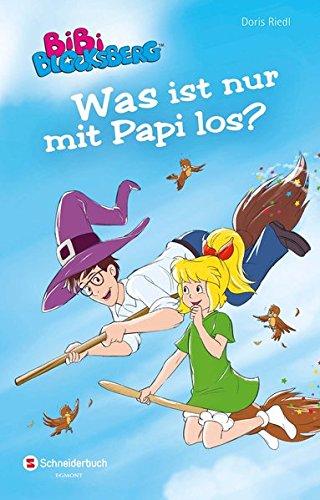 Read Online Bibi Blocksberg - Was ist nur mit Papi los? pdf