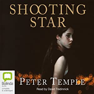 Shooting Star Audiobook