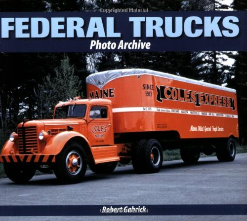 - Federal Trucks Photo Archive
