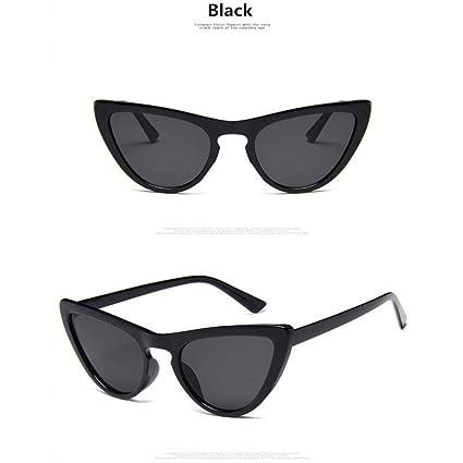 Amazon.com : YLNJYJ Lentes De Color Tintado Gafas De Sol De ...