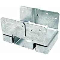 Simpson Strong Tie #ABA46Z-WEST 4x6 Standoff Post Base (Pack of 10) by Simpson Strong-Tie