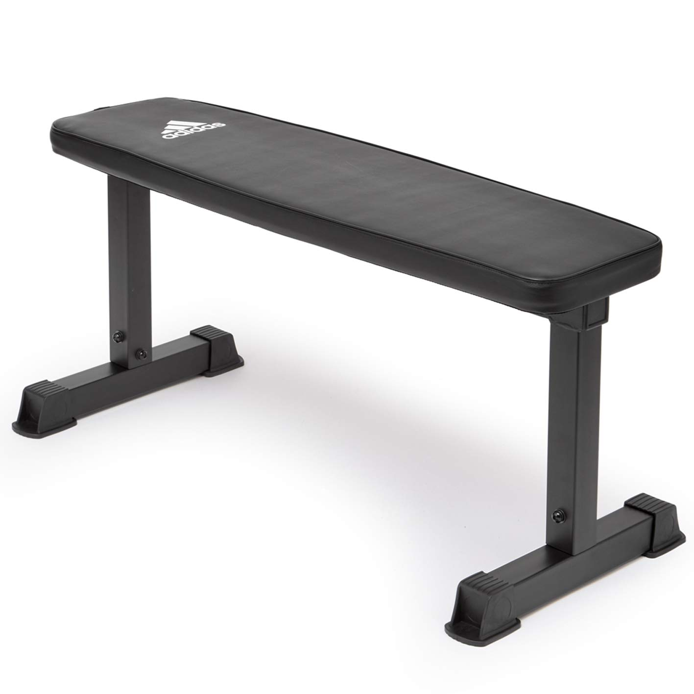 consumirse semanal dedo  ADIDAS Essential Flat Workout Bench: Amazon.in: Sports, Fitness & Outdoors