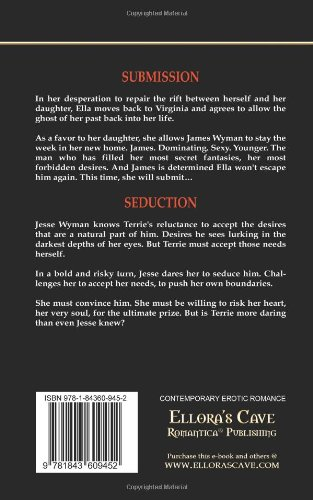 Bound Hearts: Submission & Seduction