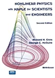 Nonlinear Physics with Maple for Scientists and Engineers, Enns, Richard H. and McGuire, George C., 1461270936