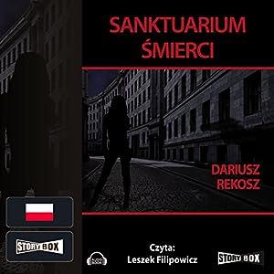 Sanktuarium śmierci Audiobook