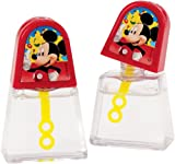 : Mickey Mouse Bubbles 4ct