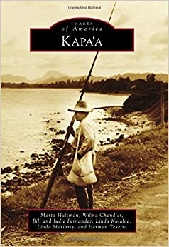 Book Kapa'a (Images of America)