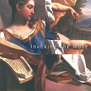 Invoking The Muse