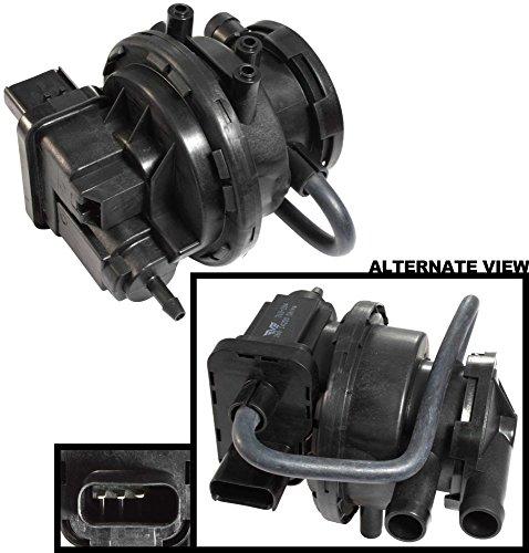 APDTY 621315 LDP Emissions Leak Detection Pump Fits 02-04 Grand Cherokee 03-04 Wrangler 98-00 Sebring 02 Prowler 96-00 Avenger 98 B1500 Van 99-03 Ram Van 1500 2500 3500 (Replaces 4891414AD, 4891423AA)