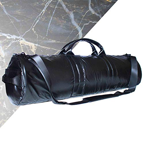 Fittastic Premium Yogatasche für Frauen und Männer – fair hergestellt – Sporttasche groß mit extra viel Platz für…
