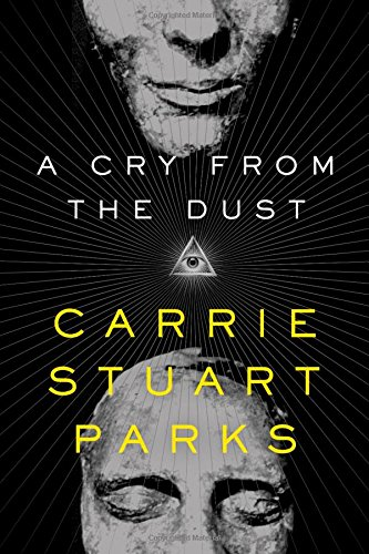 A Cry from the Dust (A Gwen Marcey - City Park Outlets Utah