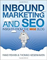 Inbound Marketing and SEO Front Cover