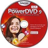 Cyberlink PowerDVD 9 - 6-Channel OEM - deutsch