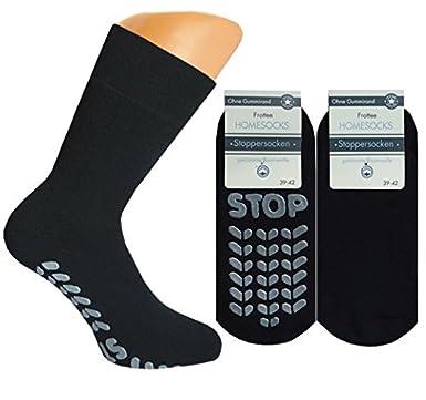 6 Paar hochwertige Herren Winter Socken, mit ABS von Art-of-Baan 9158