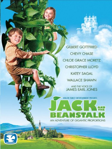 jack and the beanstalk movie - 8