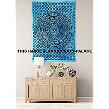 Amazon.com: Handicraft-Palace Tree Tapestry Wall Hanging ...