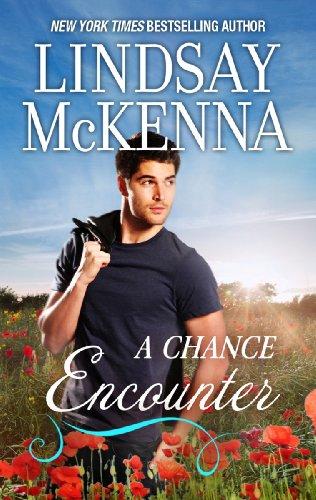 A Chance Encounter By McKenna Lindsay