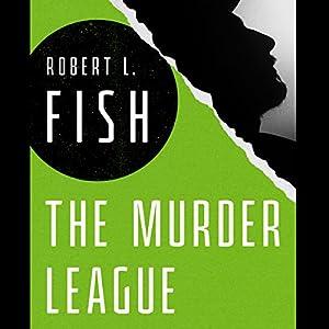 The Murder League Audiobook