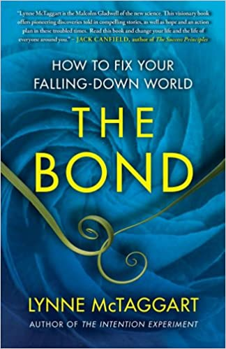Download The Bond: How to Fix Your Falling-Down World PDF, azw (Kindle), ePub, doc, mobi