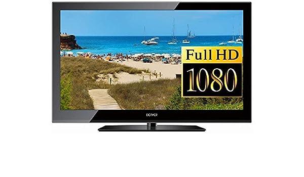 Televisor Full HD LED de Denver LED de 22672cs Display (56 cm, 22 ...