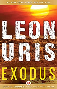 Exodus by [Uris, Leon]