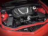 Edelbrock EDL1598 E-Force Street Legal Supercharger Kit for Camaro SS