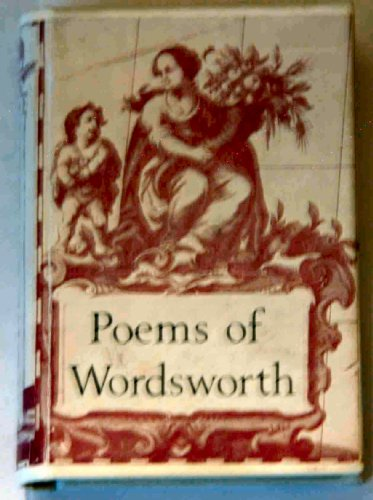 dsworth: Including Passages From the Prelude and Poems From Lyrical Ballads ((Purse-size Hardcover)) ()