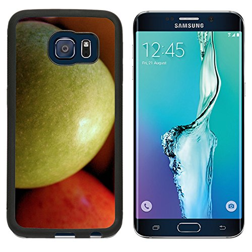 msd-premium-samsung-galaxy-s6-edge-aluminum-backplate-bumper-snap-case-dreaming-of-donuts-iii-image-