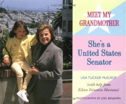 Meet My Granmother: She'S A Us (Grandmothers at Work)