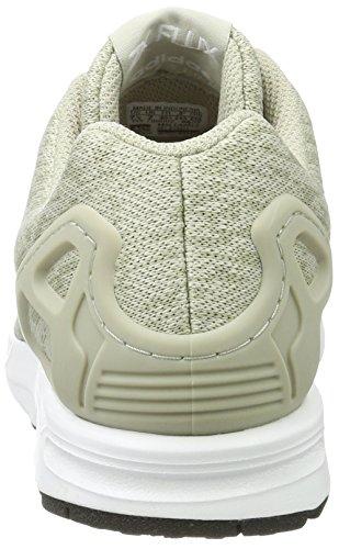 Flux Adidas Hommes Sneakers Ftwbla Negbas Marron Zx sesamo SzwzrBqUW5