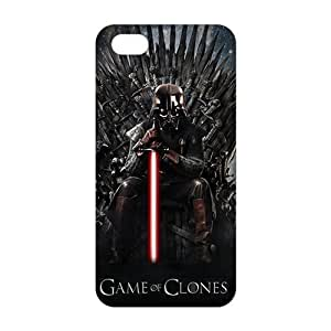 Slim Thin 3D Game of Clone For LG G3 Phone Case Cover