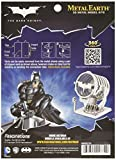 Fascinations Metal Earth Batman Bat-Signal 3D Metal Model Kit